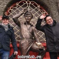 «Шура Балаганов» в Бобруйске