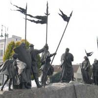«Песнь о Нибелунгах» (фото-1),  г.Тульн-на-Дунае, Австрия