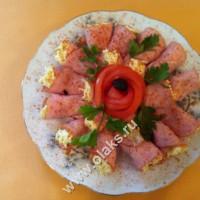 Блюдо, приготовленное и оформленное золотыми руками наших поваров...ООО «ФРЕЯ», (4812) 47-41-57